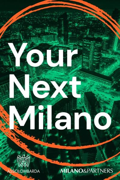 Evento Your Next Milano - 24 febbraio 2021